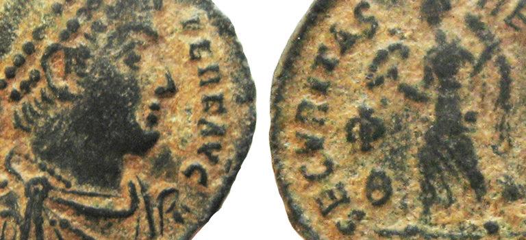 Un bronze inédit de Valens pour Antioche (vers 378 apr. J.-C.) par Renato CAMPO*