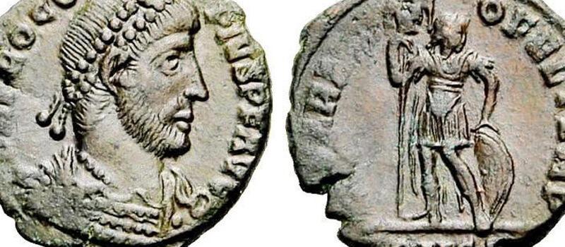 Quelques observations sur le monnayage en bronze de l'empereur Procope (28 septembre 365 – 27 mai 366)