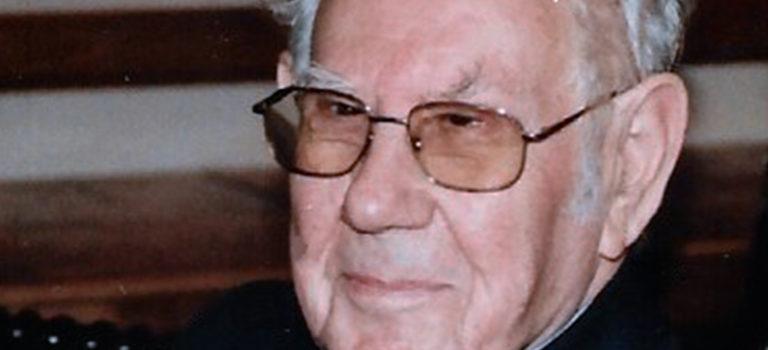In Memoriam, Jacques Schoonheyt (1934-2016)