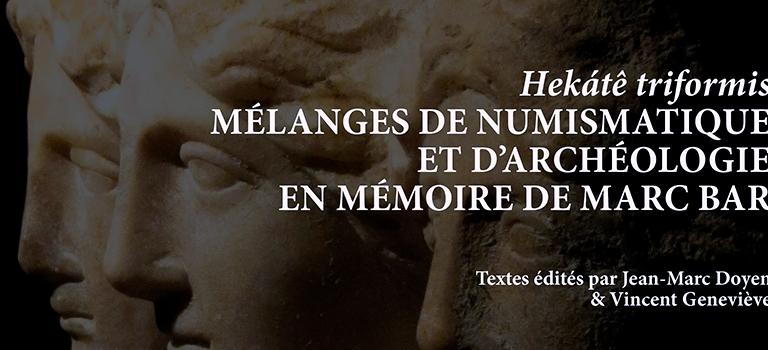 Travaux du Cercle d'Études Numismatiques n°17