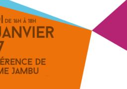 Séminaire d'épigraphie de Jérôme Jambu