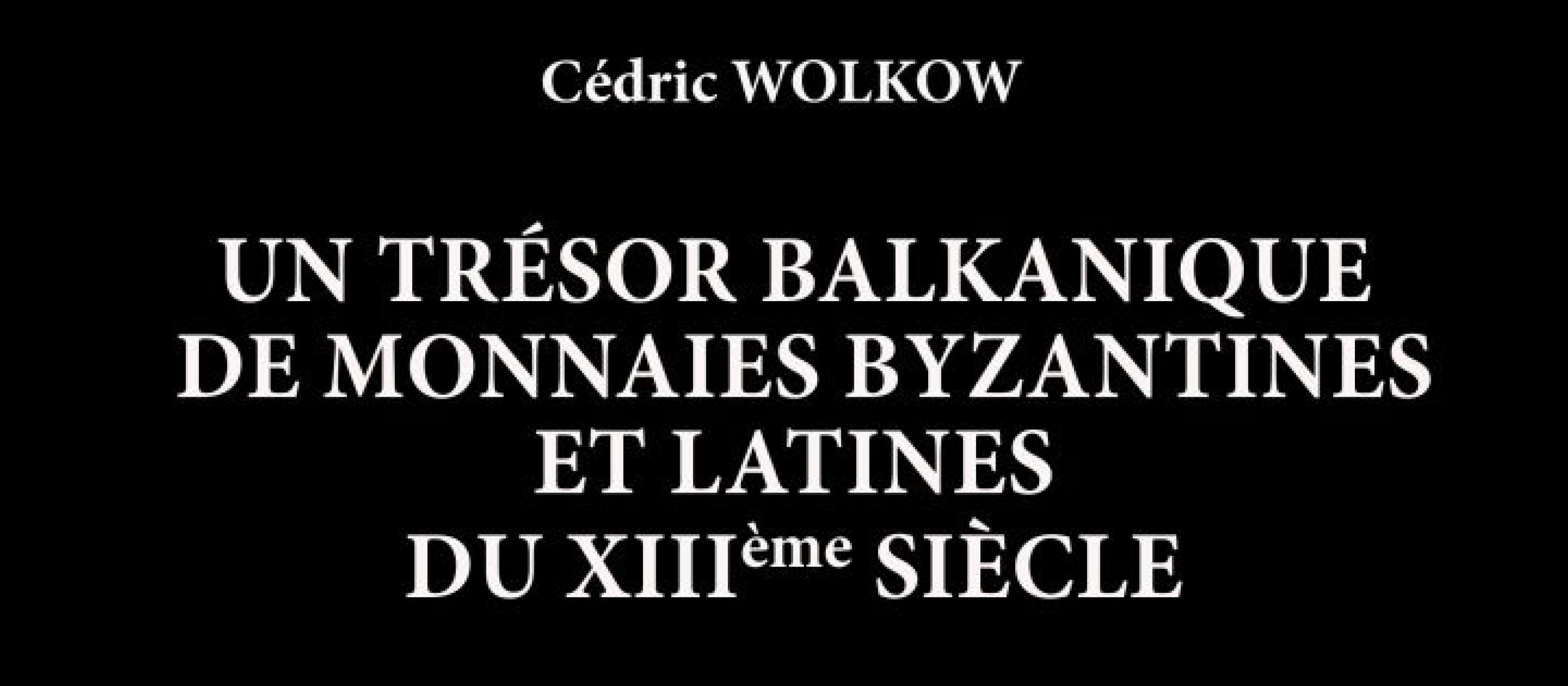 Trésor Byzantin