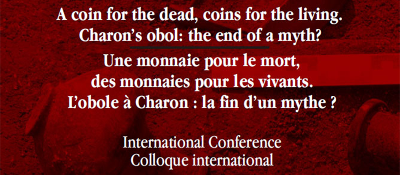 International conference – Colloque international