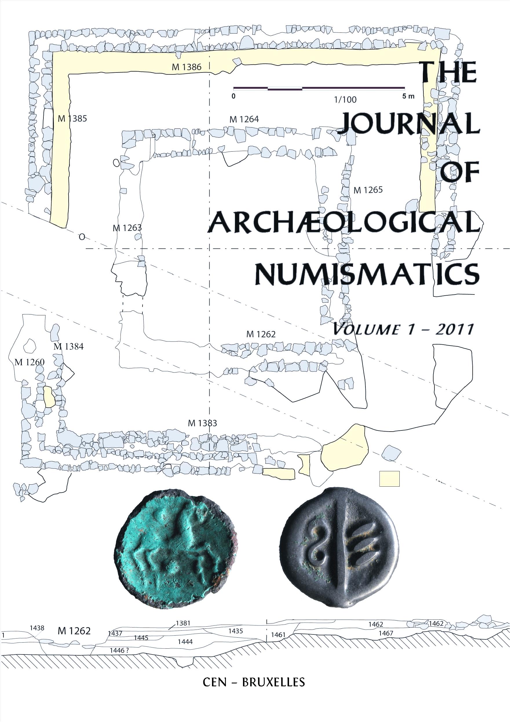 JAN 2011-1 couverture