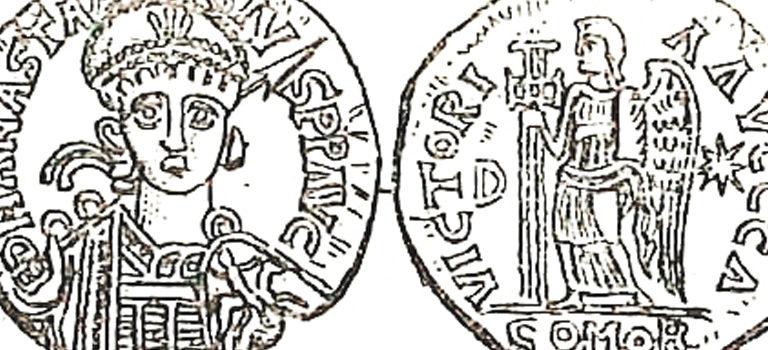Les pratiques monétaires du haut Moyen Âge d'après les sources narratives par Christian Lauwers<sup>1</sup>