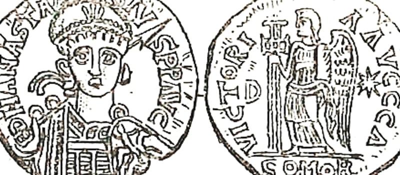Les pratiques monétaires du haut Moyen Âge d'après les sources narratives