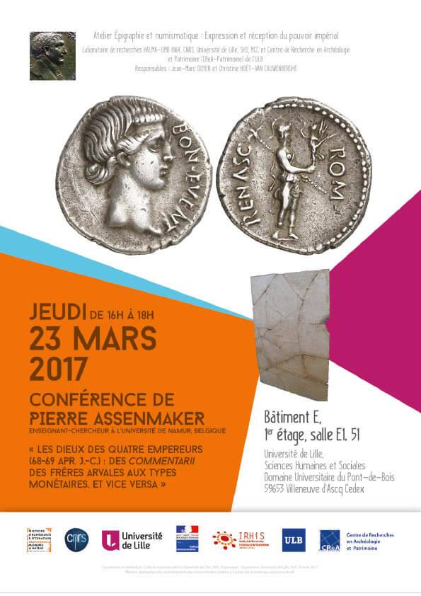 Affiche Conférence Mars 2017