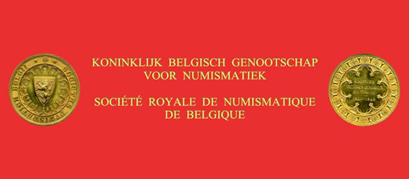 société royale de numismatique de Belgique