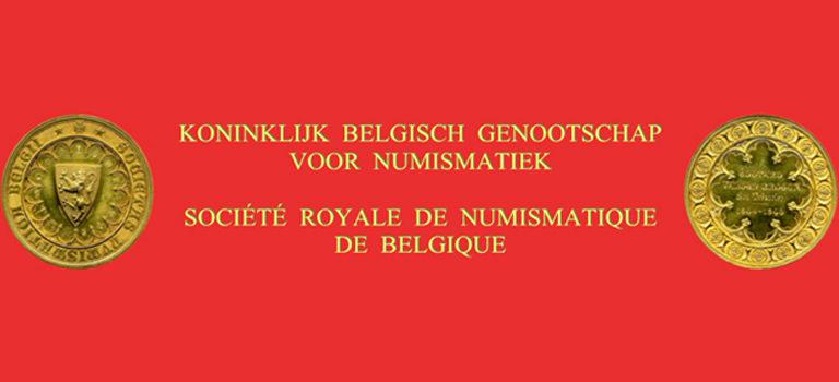 La 10<sup>e</sup> édition du Prix quadriennal de la Société royale de Numismatique de Belgique
