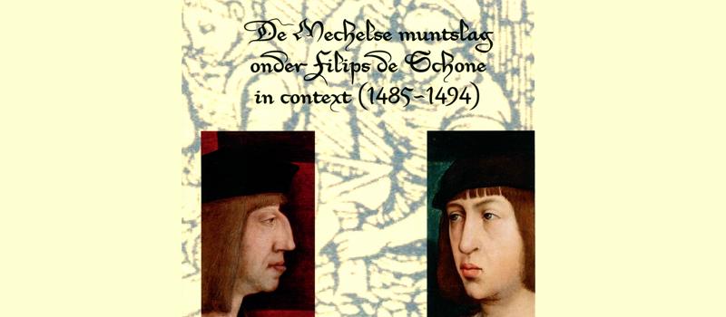 De Mechelse muntslag onder Filips de Schone in context