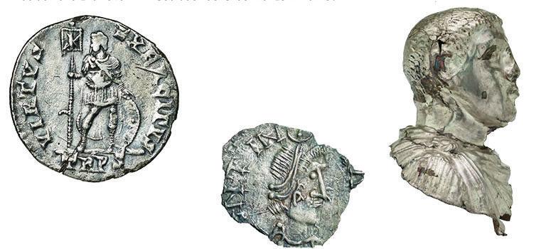 2e Rencontres internationales de numismatique (12 et 13 octobre 2017)