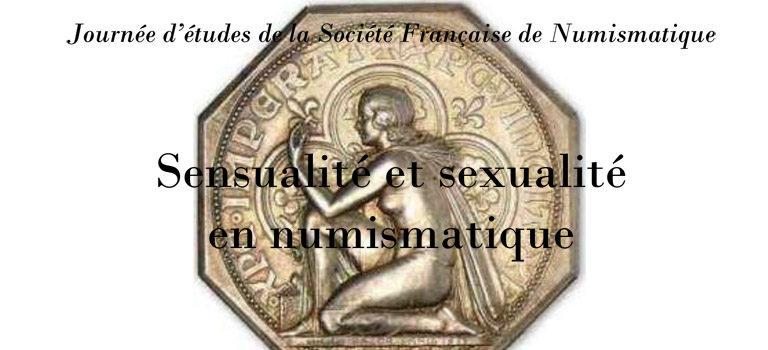 Journée d'études de la Société Française de Numismatique (2 décembre 2017)