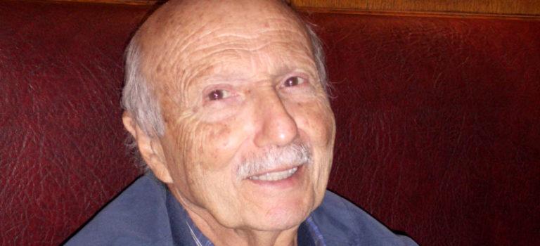 In Memoriam, Gaetano Testa (1941-2017)