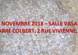 Journée de conférences (15 novembre 2018)