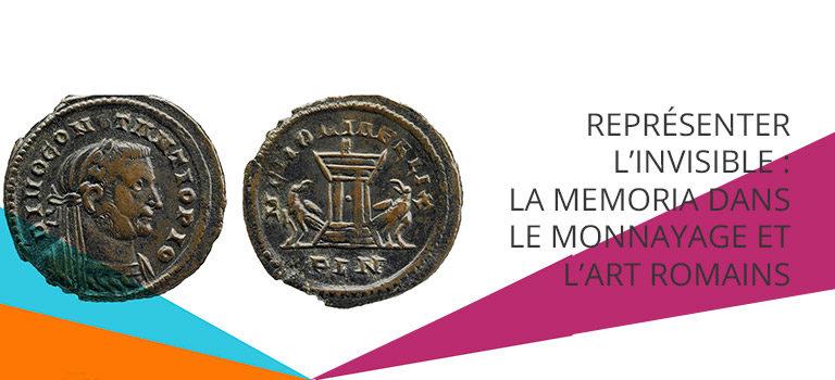 Atelier épigraphie et numismatique (7 février 2019)