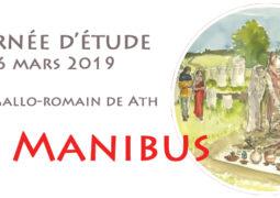 Journée d'étude sur les rites funéraires (16 mars 2019)