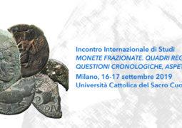 Incontro Internazionale di Studi – 16 – 17 settembre 2019